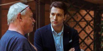 Сериал БЫВШИЕ 2020 cерии 1,2 фильм на Россия 1 смотреть онлайн