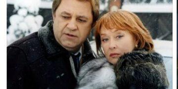 Сериал ДАША ВАСИЛЬЕВА 4 сезон Любительница частного сыска смотреть онлайн бесплатно ИРОНИЧЕСКИЙ женский детектив
