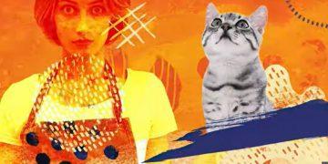 Сериал КОТИКИ 2020 cерии 1-10 фильм на Россия 1 комедия смотреть онлайн
