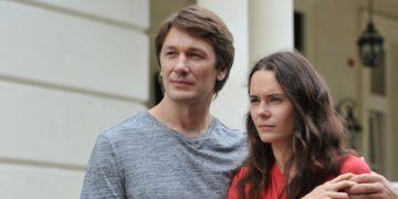 Сериал НЕЗАБЫТАЯ 2020 cерии 1,2,3,4 фильм на Россия 1 смотреть онлайн