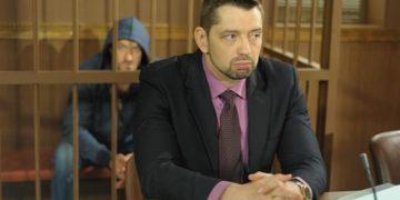 Сериал ПОЛУЗАЩИТНИК 2020 фильм онлайн НТВ иронический детектив