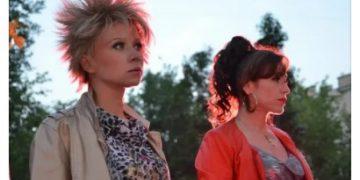 Сериал БАБЬЕ ЛЕТО все серии 1-4 онлайн фильм на Россия 1 МЕЛОДРАМА
