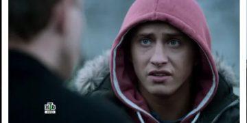 Сериал БЕГИ все серии 1,2,3,4 смотреть онлайн с Прилучным на НТВ детектив