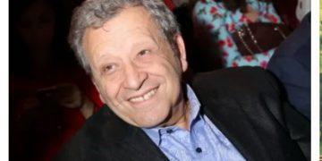 Умер Борис Грачевский Прямая трансляция от 15.01.2021