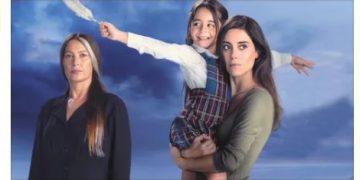 МАМА МОЯ турецкий сериал все серии 1-66 смотреть онлайн на Домашнем