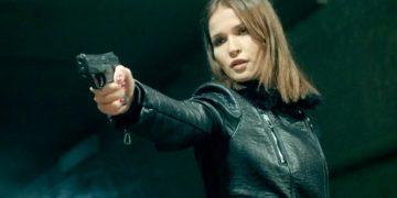 Фильм НОЛЬ все серии 1,2 НТВ смотреть онлайн детектив