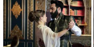 СУЛТАН МОЕГО СЕРДЦА турецкий сериал все серии 1-24 смотреть онлайн на Первом канале