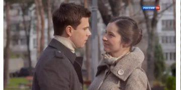 Сериал ТЫ БУДЕШЬ МОЕЙ все серии 1-2 онлайн фильм на Россия 1 МЕЛОДРАМА