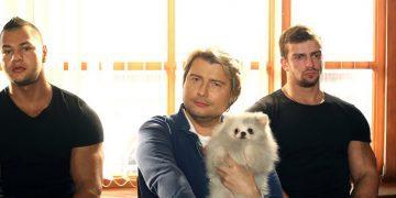 Фильм ВСЕ ИСПРАВИТЬ сериал на НТВ комедия с Н. Басковым. Смотреть онлайн все серии подряд cерии.