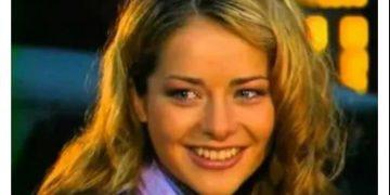 Сериал НЕБО В ГОРОШЕК фильм все серии 1-8 смотреть онлайн