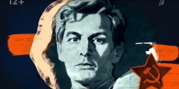Концерт 50 лет фильму Офицеры от 23.02.2021 Первый смотреть онлайн