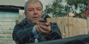 Сериал ПОТЕРЯННЫЕ 2021 все серии 1-16 НТВ смотреть онлайн детектив про ментов