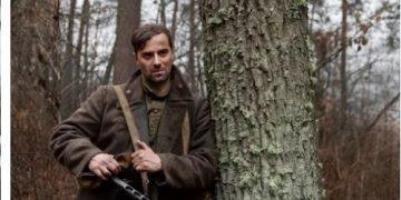 ПОСЛЕДНИЙ ДЕНЬ ВОЙНЫ 2021 сериал военный онлайн все серии 1-4 НТВ