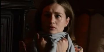 Сериал ПРИЗРАКИ АРБАТА 2021 серии 1,2 смотреть