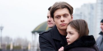 ЧЕСТНАЯ ИГРА 2021 сериал Украина cерии 1-4 смотреть онлайн мелодрама